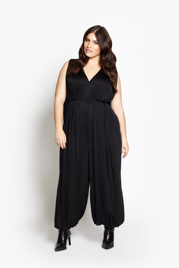 Beth Ditto Modern Love Jumpsuit