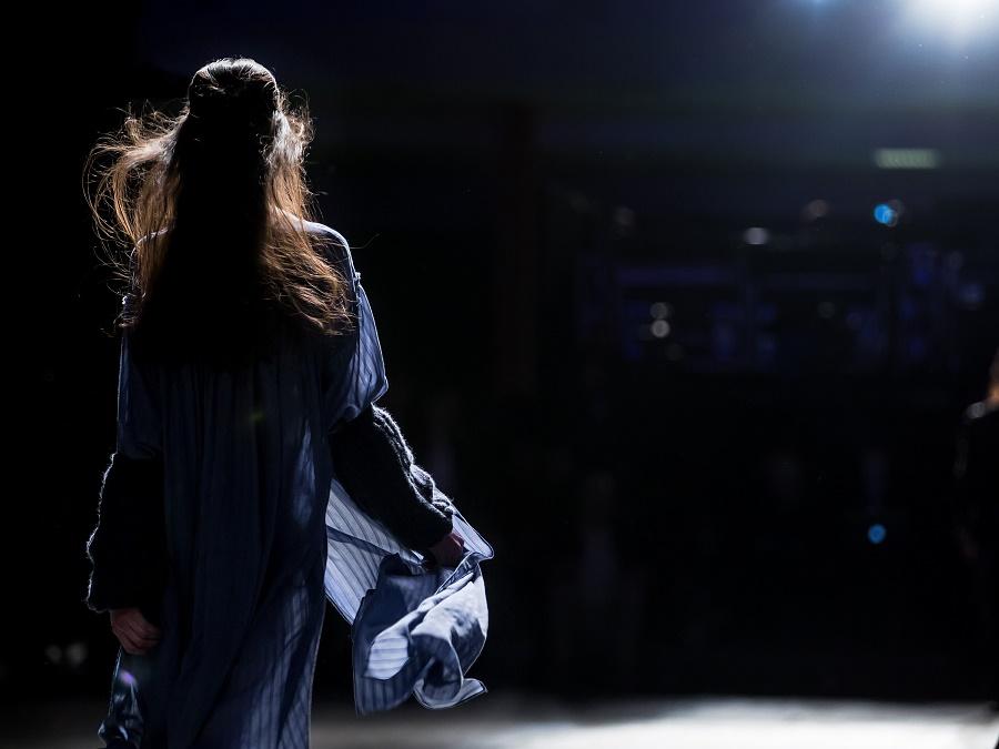 London Fashion Week Wingz